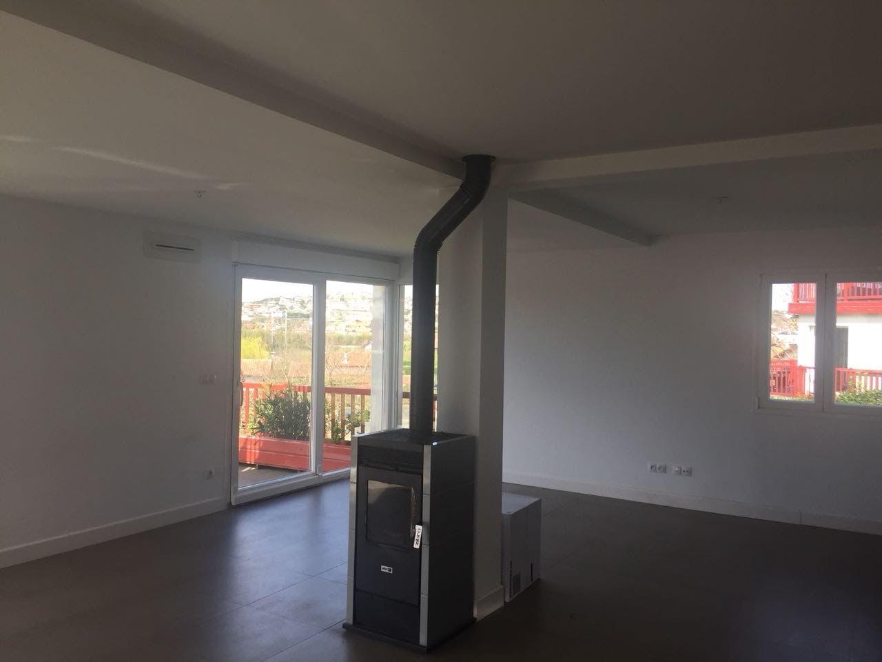 Aménagement appartement à Bidart par Nadia Duffieux Décoratrice à Montpellier