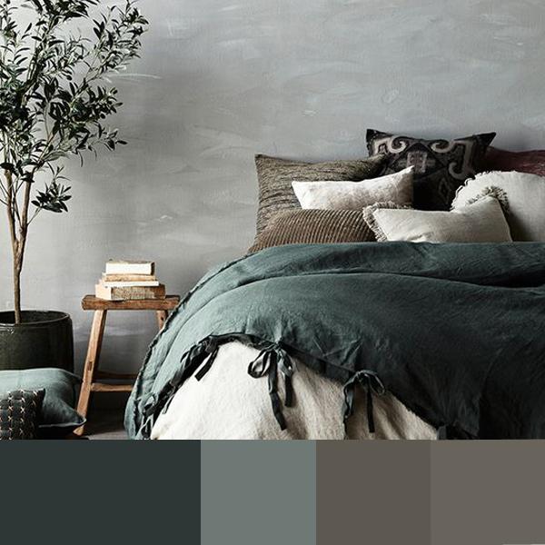 Osez le vert en décoration d'intérieur, par Nadia Duffieux, Architecte d'intérieur et Décoratrice à Montpellier 34