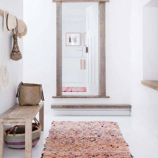 Une entrée réussie par Nadia Duffieux de Néo Design